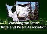 WA State Rifle and Pistol Association logo