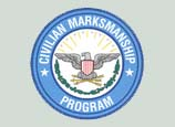 civilian marksmanship program logo